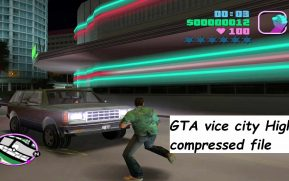 GTA vice city for pc download highly compressed