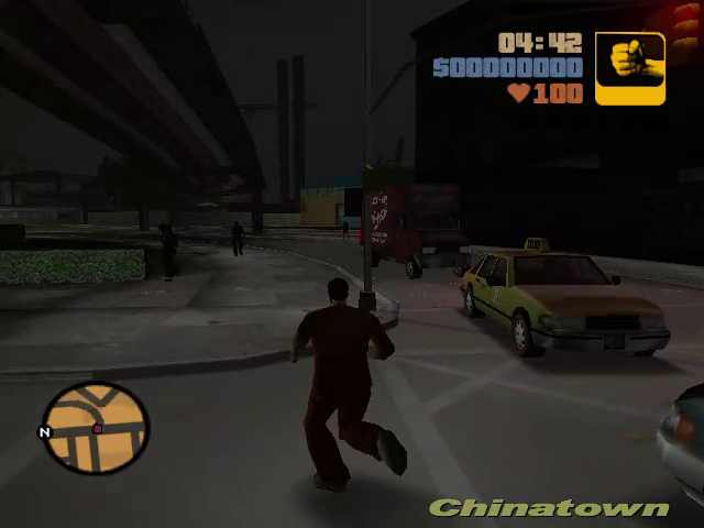 Gta 3 highly compressed in 130 MB download for pc