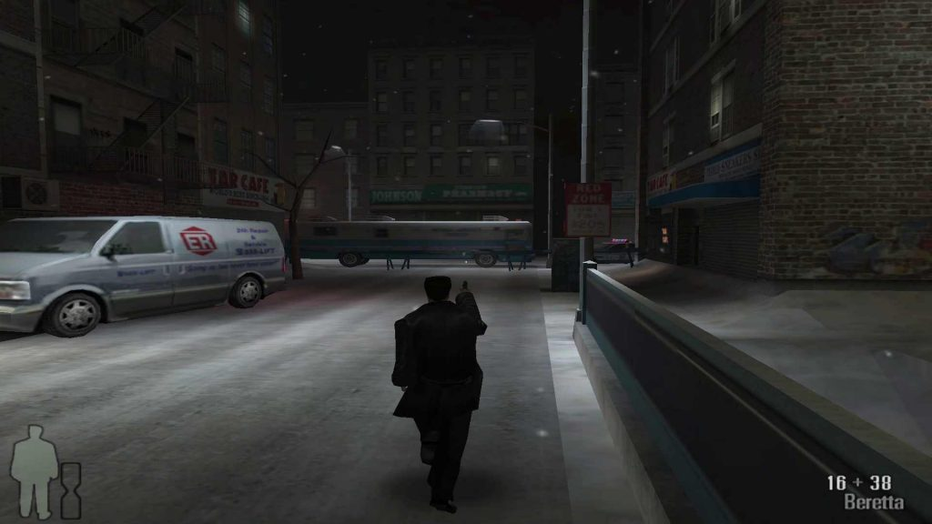 Max payne 1 download highly compressed