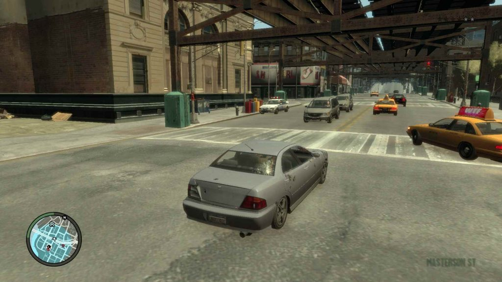 GTA 4 download Highly compressed RAR File only in 7 50 GB for PC