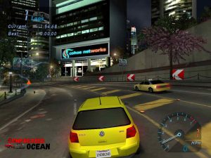 Need for speed underground highly compressed download in 155MB for pc