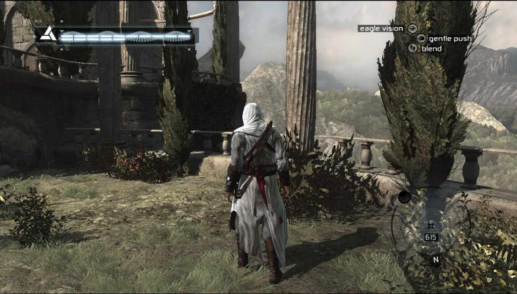 assassin's creed 1 highly compressed for pc