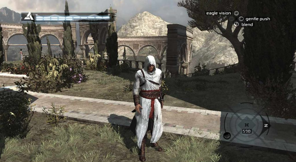 assassin's creed 1 highly compressed for pc only in 2.96 GB