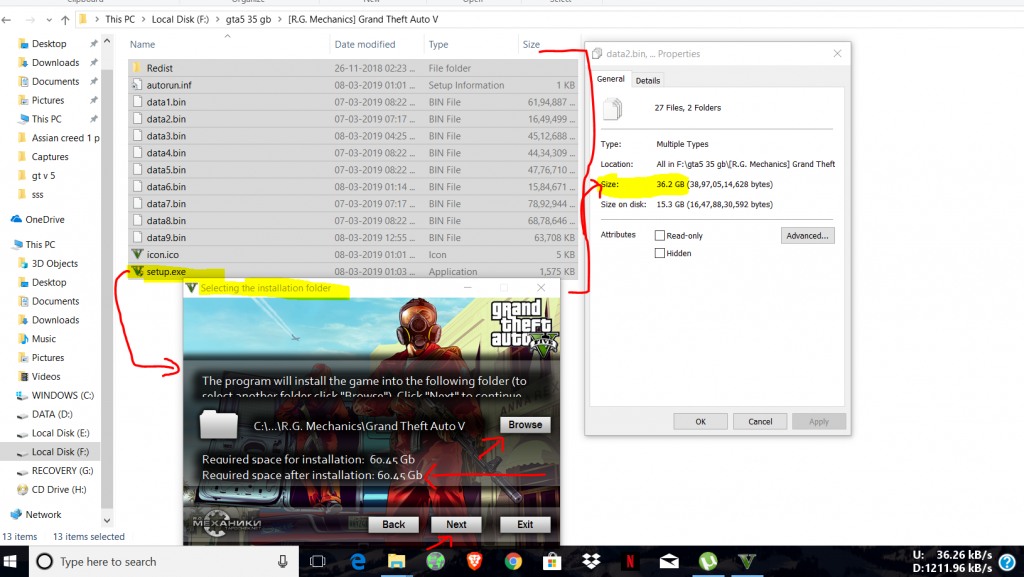gta 5 download highly compressed