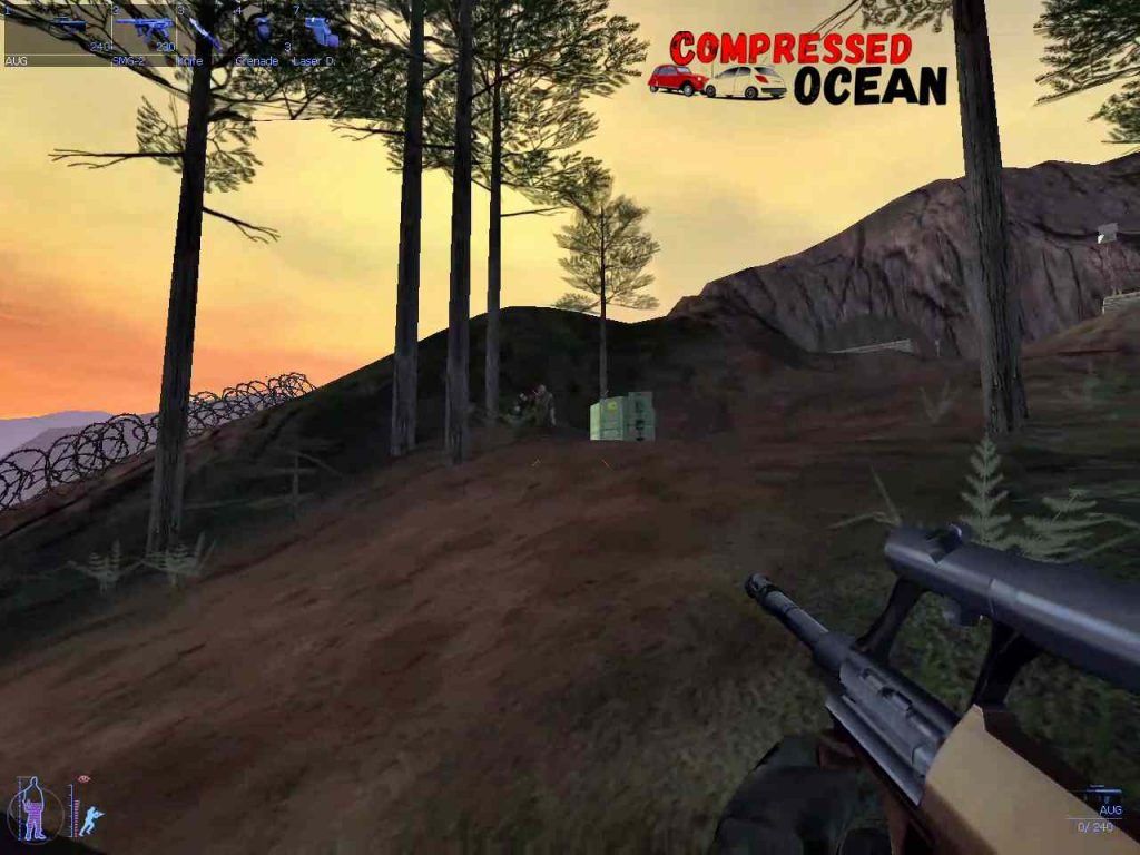 IGI 2 Covert Strike highly compressed