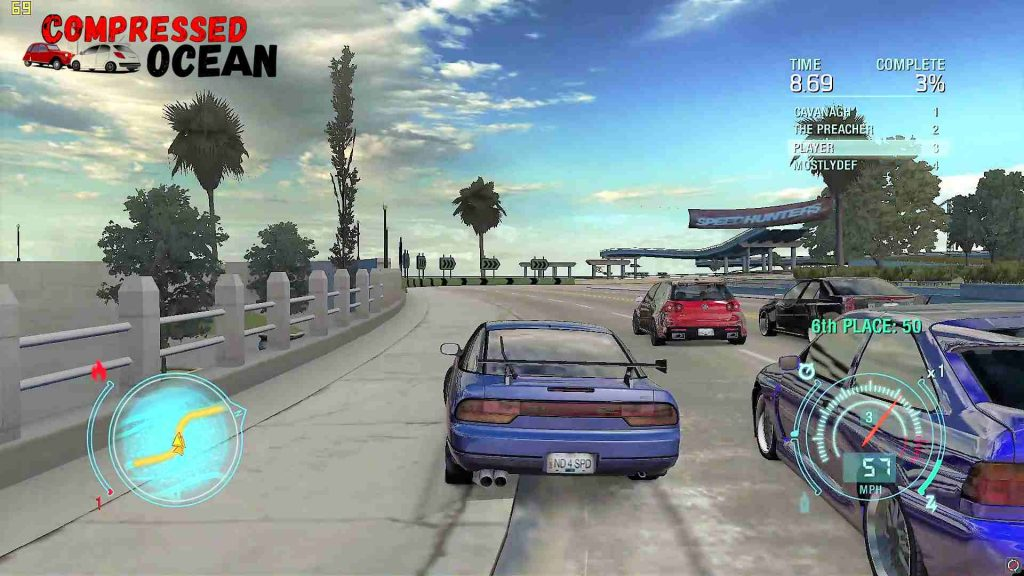 Need for Speed undercover highly compressed ( 3.19 GB) Full version Setup for free
