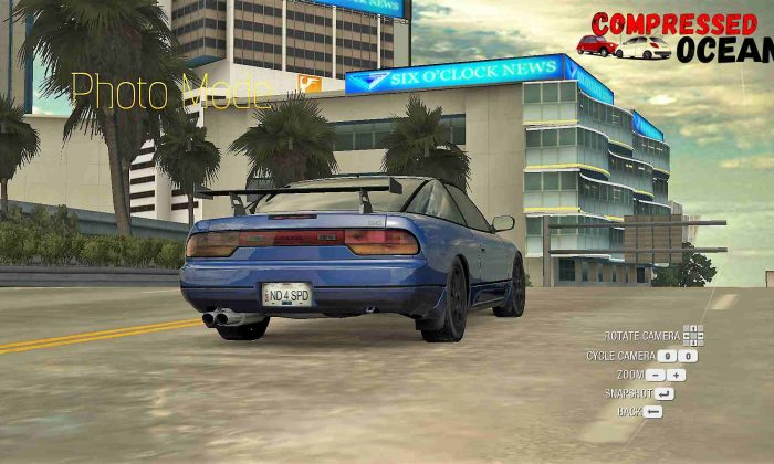 Need for Speed undercover highly compressed only in 3.19 GB download for pc