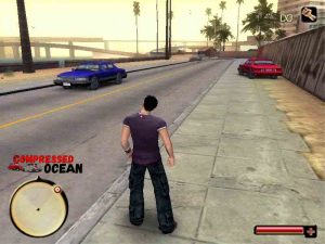 Total Overdose highly compressed download