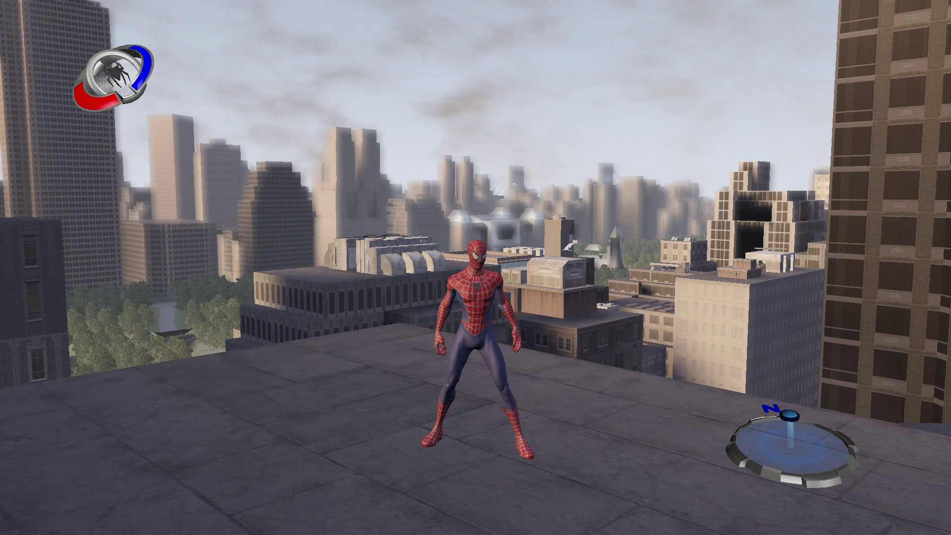 Spiderman 3 game Highly compressed download for pc in 2.76 GB