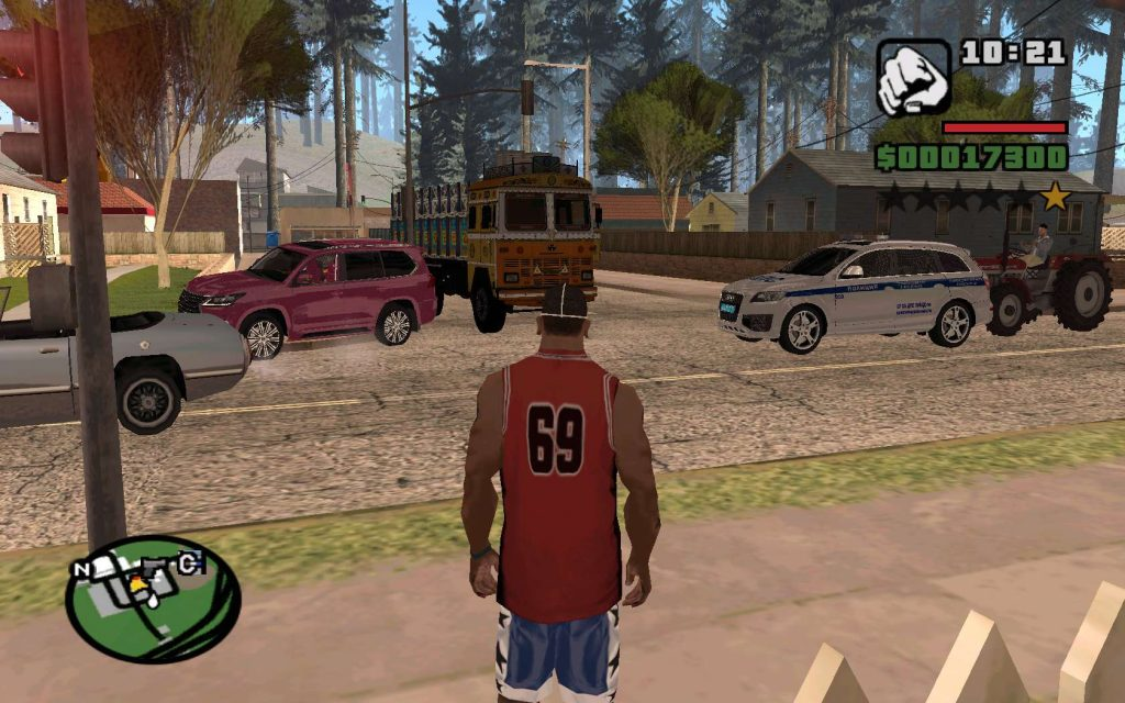 Download GTA India PC Game setup.exe from below