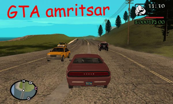 GTA Amritsar game download for PC free full version