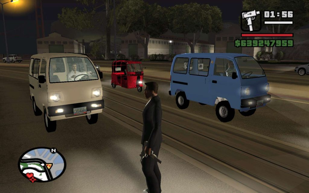 GTA India game download for PC free