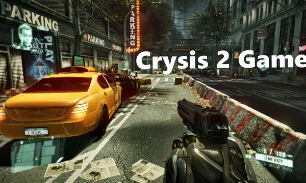 Crysis 2 highly compressed download for pc