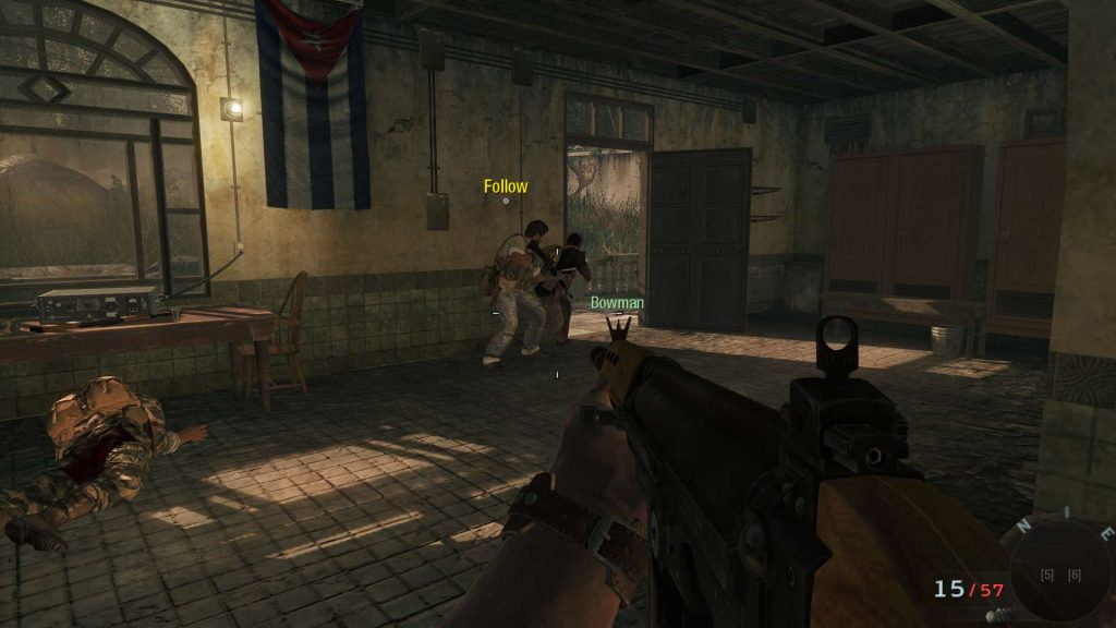 Download call of duty black ops for desktop or laptop in part wise highly compressed