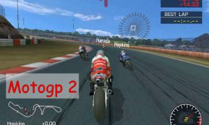 MotoGP 2 game download highly compressed for pc just in 551 MB