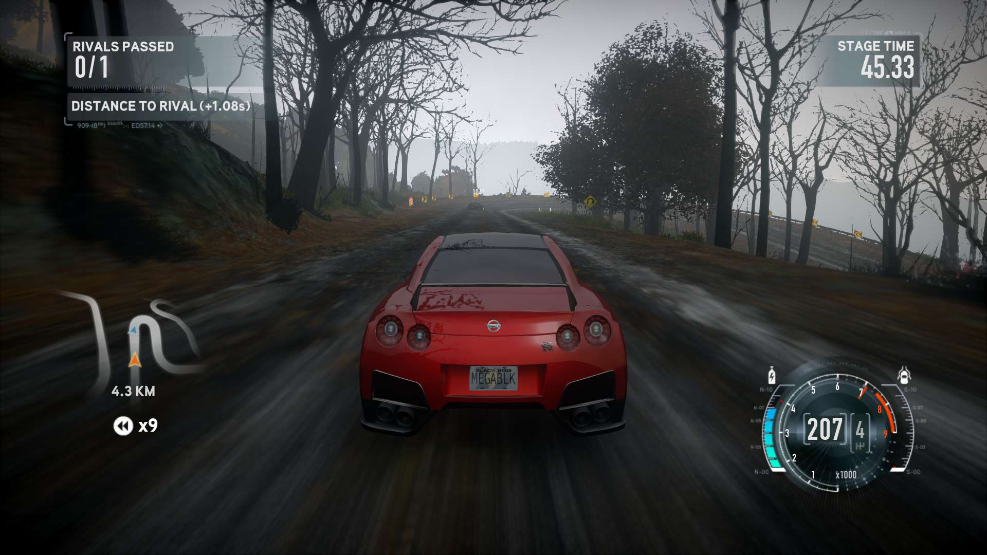 Need for speed the run full iso download full