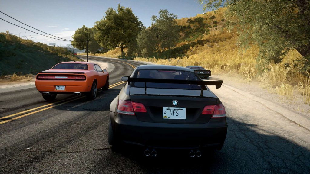 download Need for speed the run game for PC ( for desktop or laptop  ) in highly compressed