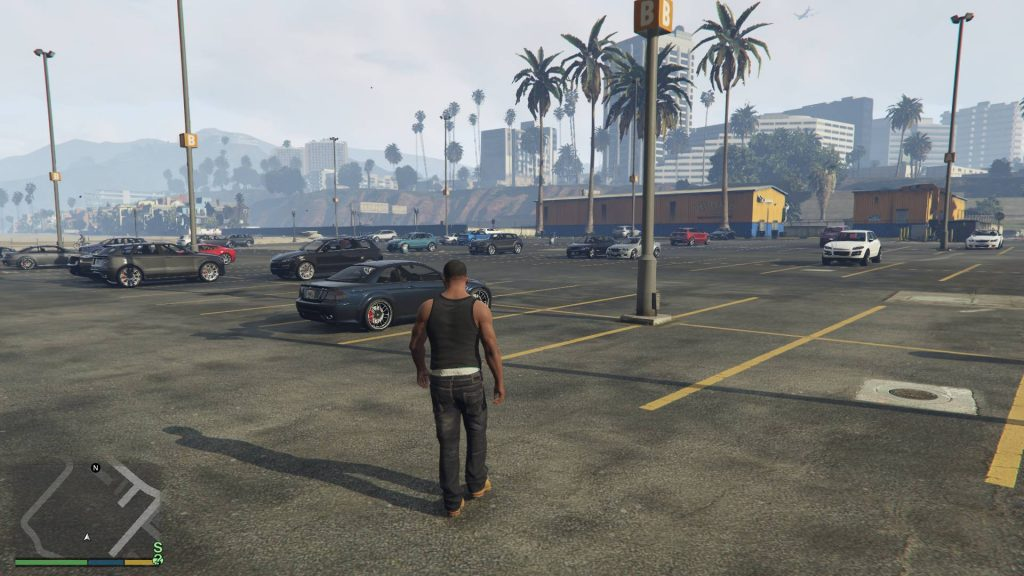 GTA 5 Highly compressed for PC