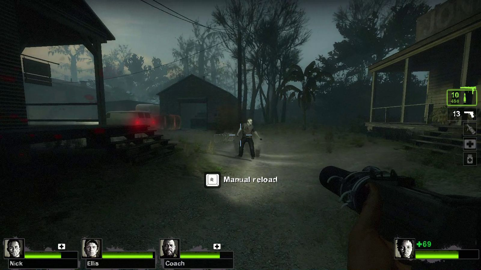 Left 4 dead 2 highly compressed for PC