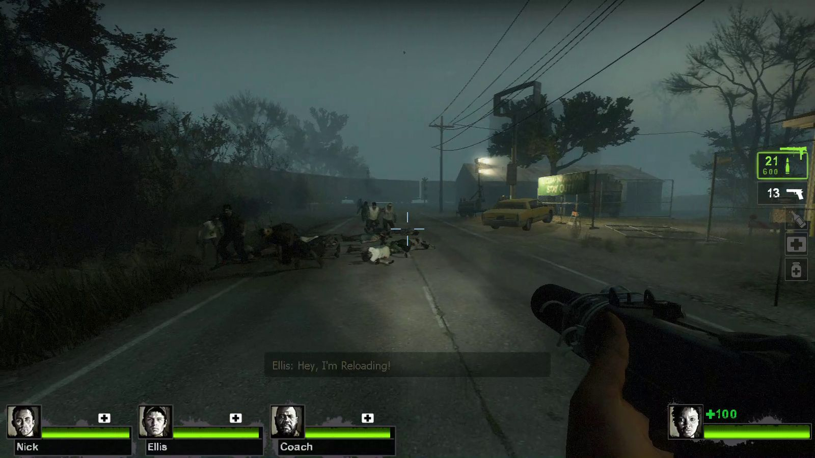 Left 4 dead 2 highly compressed game